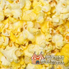 Sweet, natural honey mixed with yellow mustard makes our Honey Mustard popcorn a treat for the taste buds. http://www.popcorncarnival.com/details.cfm?id=12552