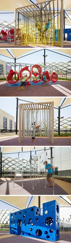 Best ideas of playground designs (4)