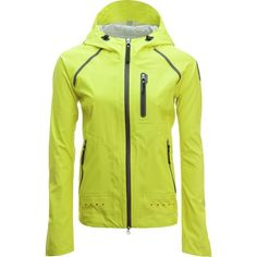 With the onset of spring and all of its lovely floral decorum comes the ever-present inclement weather, too. So the next time you head out the door for a walk around the park, make sure you reach for the Parajumpers Women's Kegen Jacket. This 3-layer waterproof jacket safeguards you from light precipitation, while the taped seams bolster your defense against errant moisture.