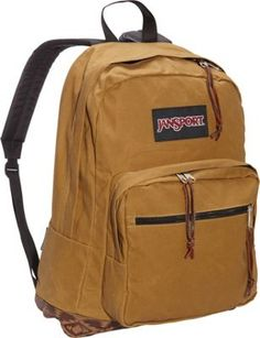 JanSport Oxidation Hiking Backpack Buckthorn Brown - via eBags.com ...