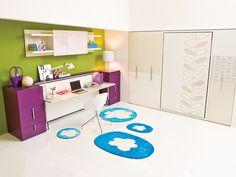 Habitación para jóvenes ALTEA BOOK Colección Altea by CLEI