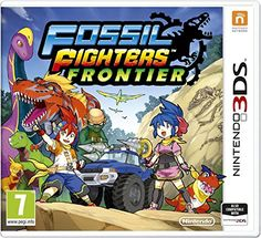Fossil Fighters: Frontier Nintendo https://www.amazon.com/dp/B00W0VHP8M/ref=cm_sw_r_pi_dp_U_x_FEcTAbNKRV55S