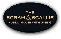 The Scran & Scallie Logo