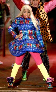 Polished beauty Nicki Minaj | Nicki Minaj | Nicki minaj