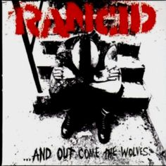 Rancid...Pushing 50 and STILL bringing the house down! One of the BEST punk bands of all time!
