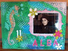 Canvas Alba