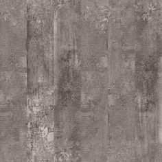 Carta da parati panoramica effetto cemento PORTLAND Collezione Undressing Surfaces by Inkiostro Bianco design Ink Lab