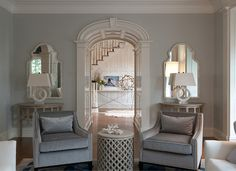 pinterest elegant living rooms | Formal living room