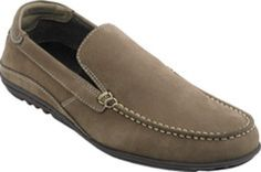 Rockport Cape Noble (Men's) - Vicuna Full Grain Leather   $77.95