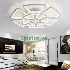 Đèn trang trí nội thất Epistar đa dạng về mẫu mã cũng như giá thành phải chăng. Xem thêm các mẫu đèn trang trí đẹp tại đây:http://epistar.vn/den-trang-tri-noi-that/