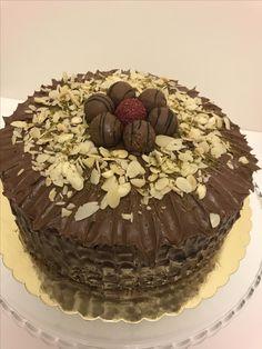 Yaş pastam