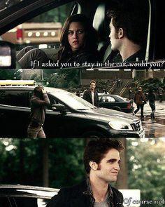 Edward and Bella <3 the Cutiest couple ever..... Twilight Saga: Eclipse 2010