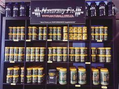 @advancedgenetics on @naturallyfitfredericton shelves since 2005!  . . . FOLLOWFOLLOW  @advancedgenetics  @ agarmygirl  @agarmykitchen  . ||>-------<|| .  www.agarmy.com  Supplements  Muscle Building / Fat Burning  Pre/Intra/Post Workout Nutrition  Hormone Optmization ------------------------------- Advanced Genetics military grade bodybuilding supplements. Fully dosed formulas designed by IFBB Pro & holistic nutritionist Chris Johnson. cGMP manufactured NPN certified. Field tested. Science…