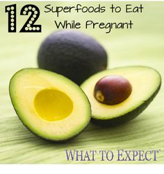Twelve superstar foods that should headline in your diet during pregnancy. #healthy #surrogacy #pregnancy