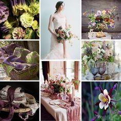 Spring Wedding Inspiration, One Shoulder Wedding Dress, Table Decorations, Wedding Dresses, Home Decor, Bridal Dresses, Homemade Home Decor, Bridal Gowns, Wedding Gowns