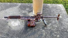 Fallout Props, Fallout Fan Art, Fallout Cosplay, Homemade Weapons, Cosplay Ideas, Nerf, Life Hacks, Engineering, Guns