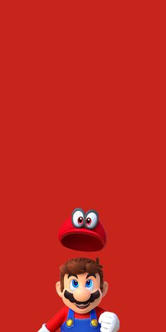 Check out this awesome collection of Mario wallpapers, with 59 Mario wallpaper pictures for your desktop, phone or tablet. Original Iphone Wallpaper, Cartoon Wallpaper Iphone, Disney Wallpaper, Phone Wallpaper Design, Cute Wallpaper For Phone, Attractive Wallpapers, Cute Wallpapers, Super Mario Bros, Google Pixel Wallpaper