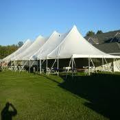 40X100 Tent