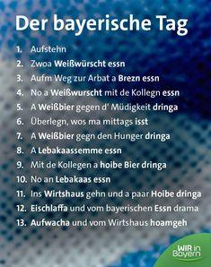 40 geburtstag spruche bayrisch