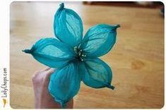 Kreatív Ötletek: Készítsünk mesés virágot pár perc alatt