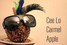 10 Caramel Apples You Should Consider Making #spon