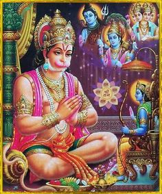 Benefits of Reciting Hanuman Chalisa Lord Hanuman Wallpapers, Hanuman Images, Krishna Images, Hanuman Chalisa, Ganesha Art, Hindu Deities, Hindu Art, Indian Gods, Indian Art