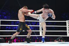All sizes | Artur Kyshenko vs Yury Bessmertny | Flickr - Photo Sharing!