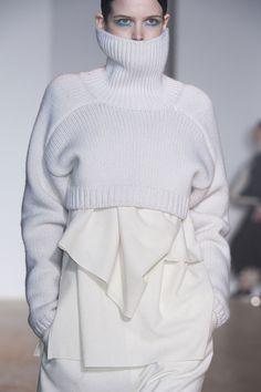 Ter et Bantine at Paris Fashion Week Fall 2014 - Livingly