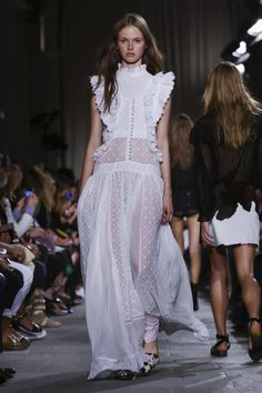 Philosophy di Lorenzo Serafini Ready To Wear Spring Summer 2016 Milan - NOWFASHION
