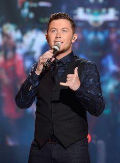 Scotty McCreery Photos: FOX's 'American Idol' Finale For The Farewell Season - Show
