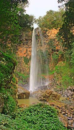 Rawson Falls NSW Australia