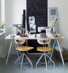 hobby - sewing - naaien - creatief - hobbykamer