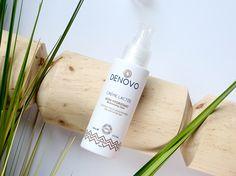 Crème lactée Denovo, la crème de jour pour les cheveux secs et indisciplinés