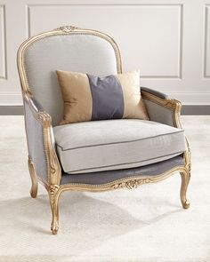 Chairs Rapture Pouffe Footrest Stool Leaf Gold Wood And Velvet