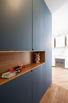 31 Ideas For Modern Storage Cabinet Built Ins Home Design, Küchen Design, Interior Design, Deco Design, Cabinet Design, Built Ins, Home And Living, Interior Architecture, Furniture Design