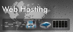 Web hosting, Domain Registration, Website Hosting by Host & Soft