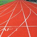 One-Hour Workout: 4×1000 Track Session
