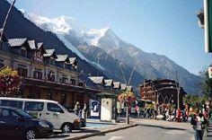 Chamonix, Haute-Savoie, Rhône-Alpes, France