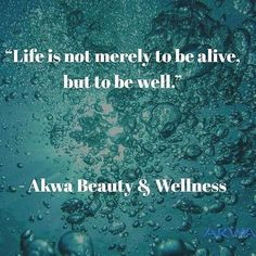 """Life is not merely to be alive, but to be well. Health And Wellness Quotes, Wellness Tips, Take Care Of Your Body, Take Care Of Yourself, Healthy Habbits, Instagram Feed, Motivational Quotes, Life Quotes, Stress"