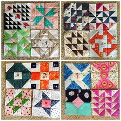 a quilt is nice: farmer's wife