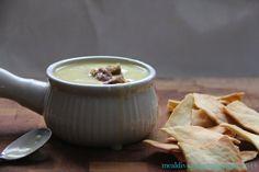 Lightened-Up Potato Soup