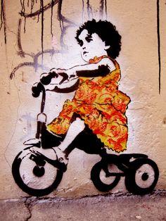 Stinkfish, awesome street artist who uses stencils Stinkfish, awesome street artist who uses stencils Stencil Graffiti, Graffiti Wall Art, Stencil Art, Best Street Art, 3d Street Art, Street Artists, Grafitti Street, Sidewalk Art, Call Art