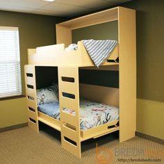 PDF Woodwork Murphy Bunk Bed Plans