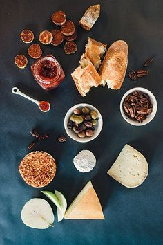 Impress your guests with your extensive knowledge of cheeses and their exquisite pairings with this quick tutorial.