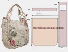 Выкройки сумок | VK