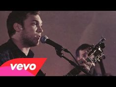 Phillip Phillips - Home (Live At St. Pancras Church, London) - YouTube