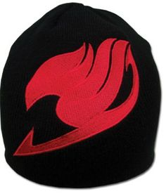 Fairy Tail Beanie: Guild Emblem  #RightStuf2013