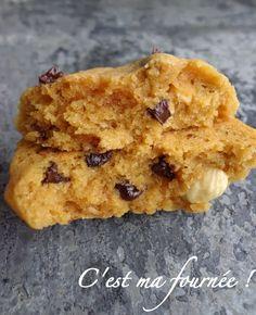 C'est ma fournée !: Cookies ultra moelleux : les secrets de la réussite