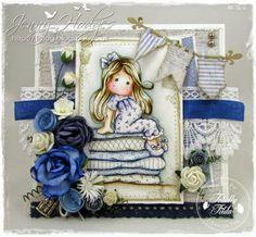 Design by Jenny: Princess at Totally Tilda