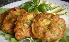 """Výborné placičky se sýrem z mletého masa!"" – Pochutná si každý - Vite Tandoori Chicken, Meat, Ethnic Recipes, Beef"